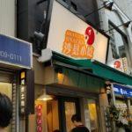 沙県小吃 高田馬場店の行き方